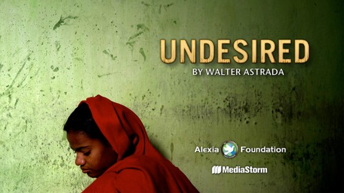 Undesired by Walter Astrada