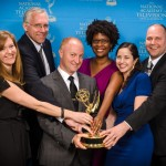 The 33rd Annual News & Documentary Emmy Awards; 10/1/12