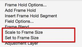 MediaStorm Guide to Quickly Scaling Images in Premiere Pro 2014