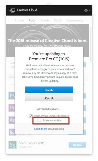 MediaStorm Guide to Upgrading to Premiere Pro CC 2015