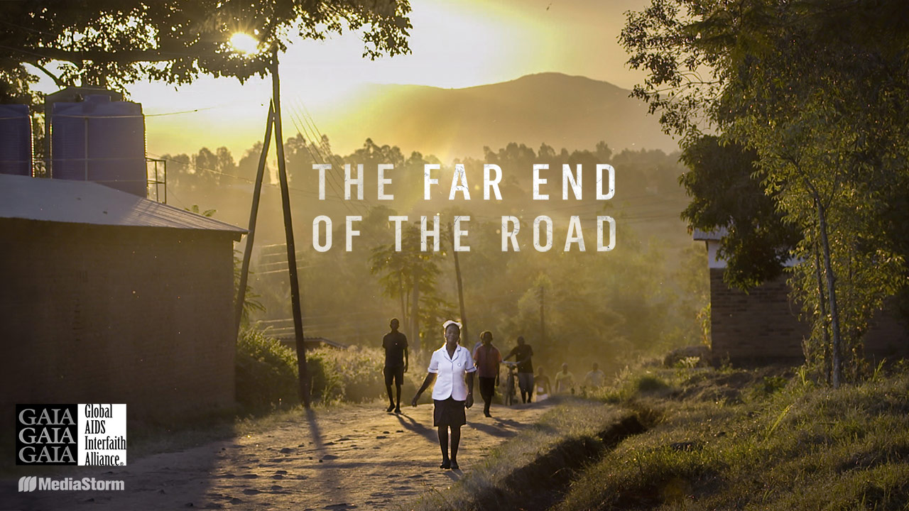 The Far End Of The Road For Global Aids Interfaith