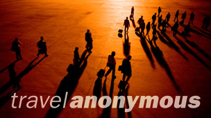 Travel Anonymous