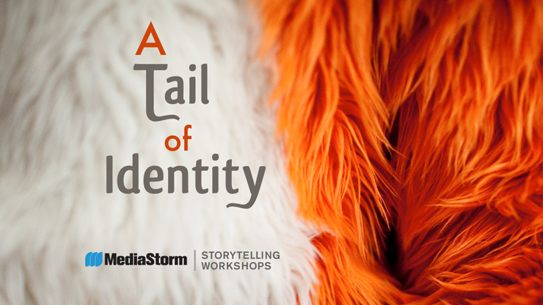 A Tail of Identity