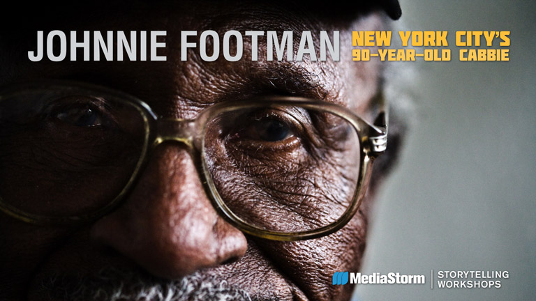 Johnnie Footman