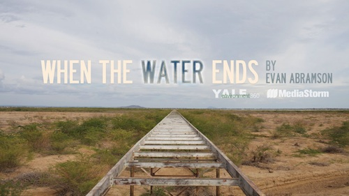 When the Water Ends