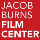 jacob burns film center logo