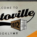 Photoville Poster