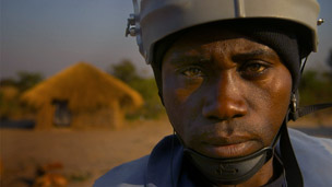 Surviving the Peace: Angola