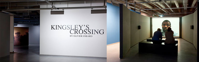 gallery: Kingsley's Crossing